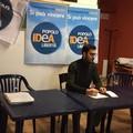 """Comunali ad Andria, Idea:  """"Avviare un tavolo di confronto politico """""""