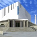 Madonna della Grazia, pronta l'inaugurazione dell'Oratorio parrocchiale