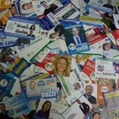 Comunali 2015, Quartiere Europa: «No invio di materiale elettorale»