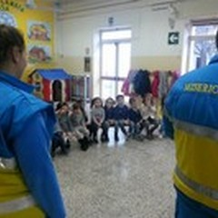 Servizio Civile, 16 giovani per la Misericordia di Andria