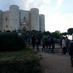 Castel del Monte: oltre 3mila i visitatori del Maniero tra Pasqua e Pasquetta