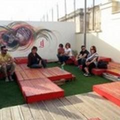 Una non-conferenza per Coopstartup Puglia e Giovani Innovatori