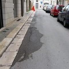 Viabilità: divieti al traffico veicolare per lavori su Via Pellegrino Rossi fino al 18 ottobre