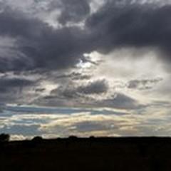 Nuvole e poco sole, da giovedì prevista una perturbazione