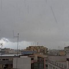 Meteo, piogge abbondanti in mattinata
