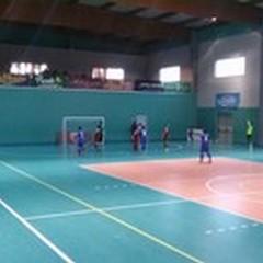 Solo un pari a Turi per la Florigel Futsal Andria