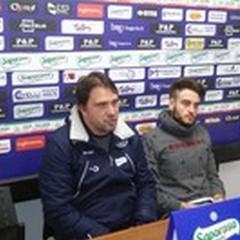 Fidelis, D'Angelo: «Siamo carichi, abbiamo un obiettivo da raggiungere»