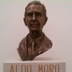 Aldo Moro, lapide alla
