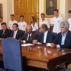 Taekwondo, ad Andria i campionati mondiali dal 5 all'11 settembre