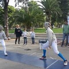 Favorire salute ed inclusione sociale nelle scuole attraverso la pratica sportiva