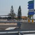 Attesa per l'inaugurazione della nuova strada Andria-Trani