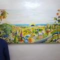 Pioggia di premi a livello internazionale per l'infermiere-artista andriese Tonino Porro