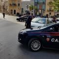 Andria: arrestato dai Carabinieri mentre tentava di rubare un'auto