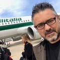 Tra Puglia e America, Sabino Matera alle prese di un nuovo film