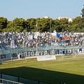 Fidelis sconfitta dopo dodici gare di imbattibilità: i biancazzurri affondano 4-1 a Gravina