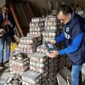 Frodi alimentari: siglato l'accordo Regione Puglia CC Forestali