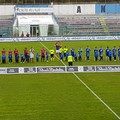 """Un'ottima Fidelis concede il bis al  """"Degli Ulivi """": Picerno battuto 2-0"""