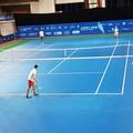 """Dieci giorni di grande tennis al Palasport: presentata la sesta edizione del Challenger Atp  """"Castel del Monte """""""