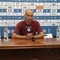 Fidelis-Savoia, nuova sfida play-off. Mister Potenza: «Ci aspetta una bella prova»