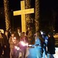 """""""Che bella gente! """": una Via Crucis con i giovani lungo le strade della città"""