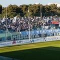 """Tra Fidelis e Savoia è sempre perfetta parità: al  """"Degli Ulivi """" finisce 0-0"""