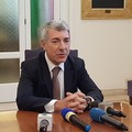 """Commissario Tufariello:  """"Manovra sul bilancio ormai conclusa """""""