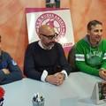 Nuova Andria Calcio, festa di Natale il 18 dicembre con il Centro Zenith e Legambiente