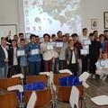 Project Management Olympic Games: il Lions Club Murgia Parco Nazionale premia gli studenti dell'ITIS di Andria