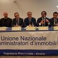 """""""Elettrosmog in condominio"""": UNAI avvia ad Andria il nuovo anno formativo"""