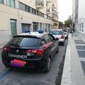 Donna scippata da due giovani in via Bonomo ad Andria