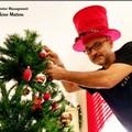 """""""La Casa di Babbo Natale con i suoi Elfi 2019 """": intervista all'art director Sabino Matera"""