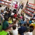 """5° edizione #ioleggoperchè, tra i protagonisti anche gli alunni della scuola """"P.N.Vaccina"""""""