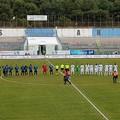 """La Fidelis Andria si scioglie nel finale: il Gladiator sbanca il  """"Degli Ulivi """" 0-2"""