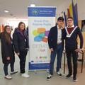"""Gli alunni dell'ITES """"E. Carafa"""" di Andria alle Olimpiadi Nazionali di Debate 2020"""