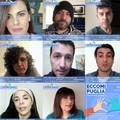"""""""Eccomi Puglia. Uniti contro il Covid19 """": tanti testimonial d'eccezione per la campagna di donazione"""