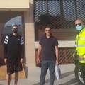Covid-19 e solidarietà: azienda tessile di Andria dona 100 mascherine alla Protezione civile