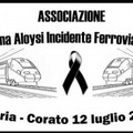 """Disastro ferroviario Andria-Corato, associazione Anna Aloysi: """"no proposte politiche"""""""