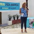 """""""Il coraggio di cambiare Andria """": si presenta alla città la candidata sindaca Laura Di Pilato"""