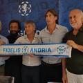 Comincia l'avventura di Luigi Panarelli sulla panchina della Fidelis Andria