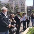 Disastro ferroviario Andria-Corato: i parenti delle vittime hanno disertato la cerimonia commemorativa