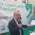 """Comunali Andria, Marmo: «L'ingresso della lista """"Cambiamo Insieme"""" un ulteriore importante tassello»"""