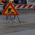 Lavori AQP: chiusura al traffico veicolare su via Garibaldi