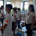 """""""Pomeriggio davvero speciale """", per gli studenti della scuola  """"Imbriani Salvemini """" di Andria"""