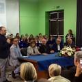 """Andria, assegnazione Borsa di Studio intitolata al """"dott. Giuseppe Marano"""""""