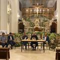 Restauratori andriesi cureranno il recupero conservativo della Chiesa Madre di Rocchetta Sant'Antonio