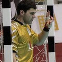 Futsal Andria, tra i pali arriva Massimo Volpe