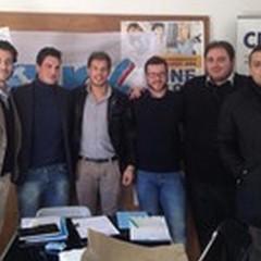 UGL Giovani Bat: Salvatore Pistillo al meeting «Proposta»