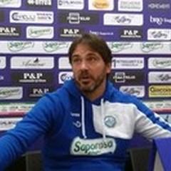 Fidelis, D'Angelo: «Vogliamo la qualificazione alla Tim Cup»