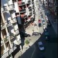 Inquinamento acustico e dell'aria zona stazione Bari nord. A quando lo spostamento a Largo Appiani?
