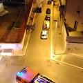 Fuga di gas in via Rovito nei pressi della chiesa di San Giuseppe Artigiano